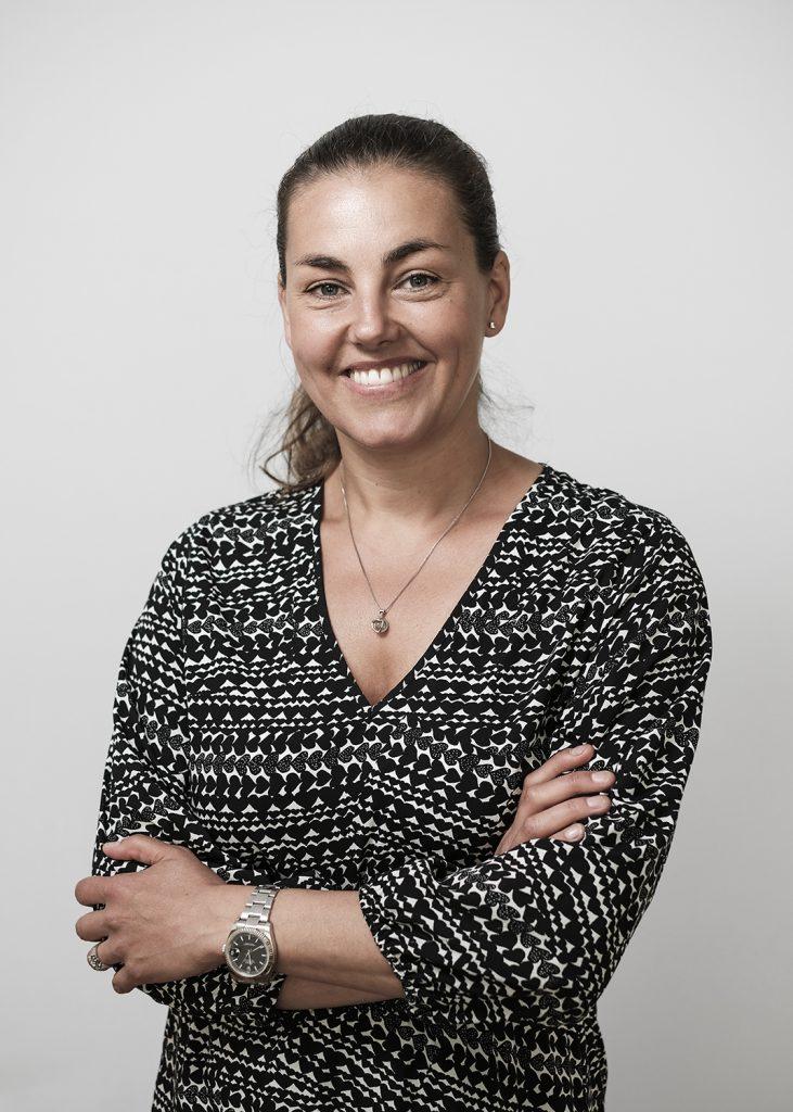 Cecilia Lundh
