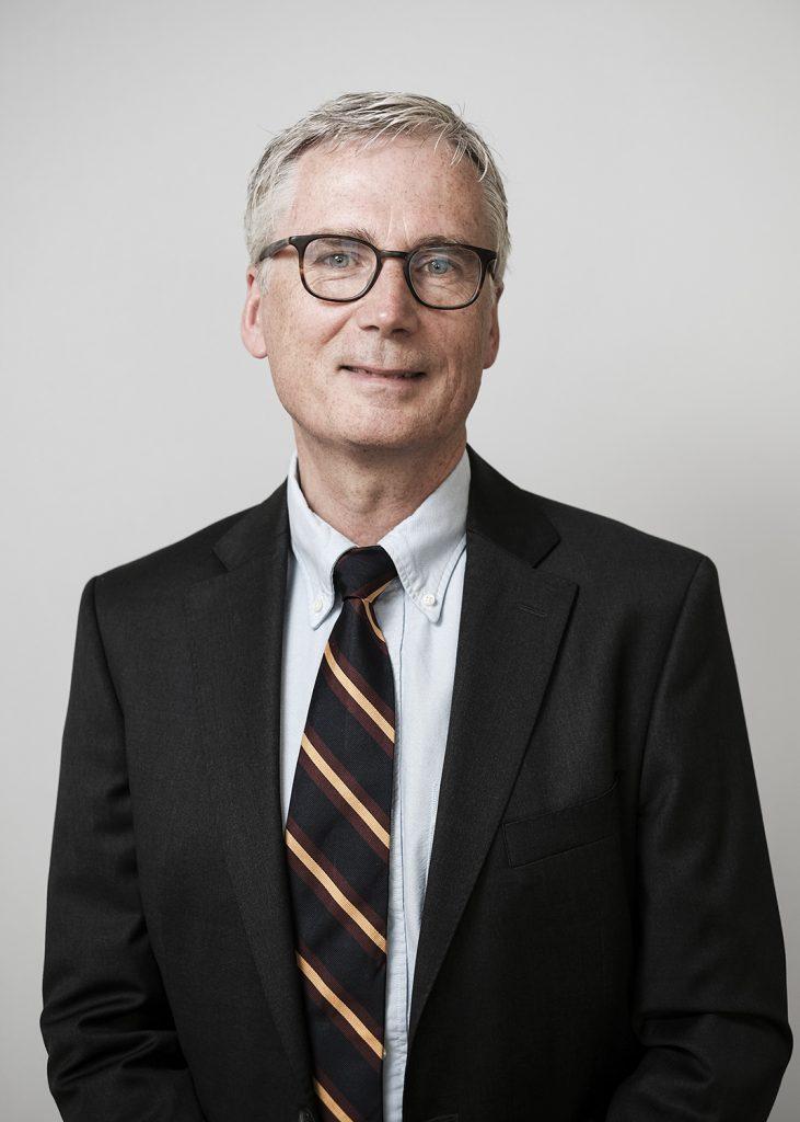 Johan Sigeman