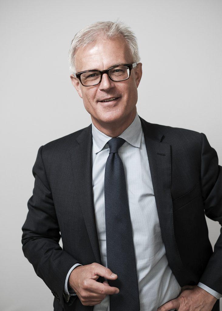 Magnus Nedström