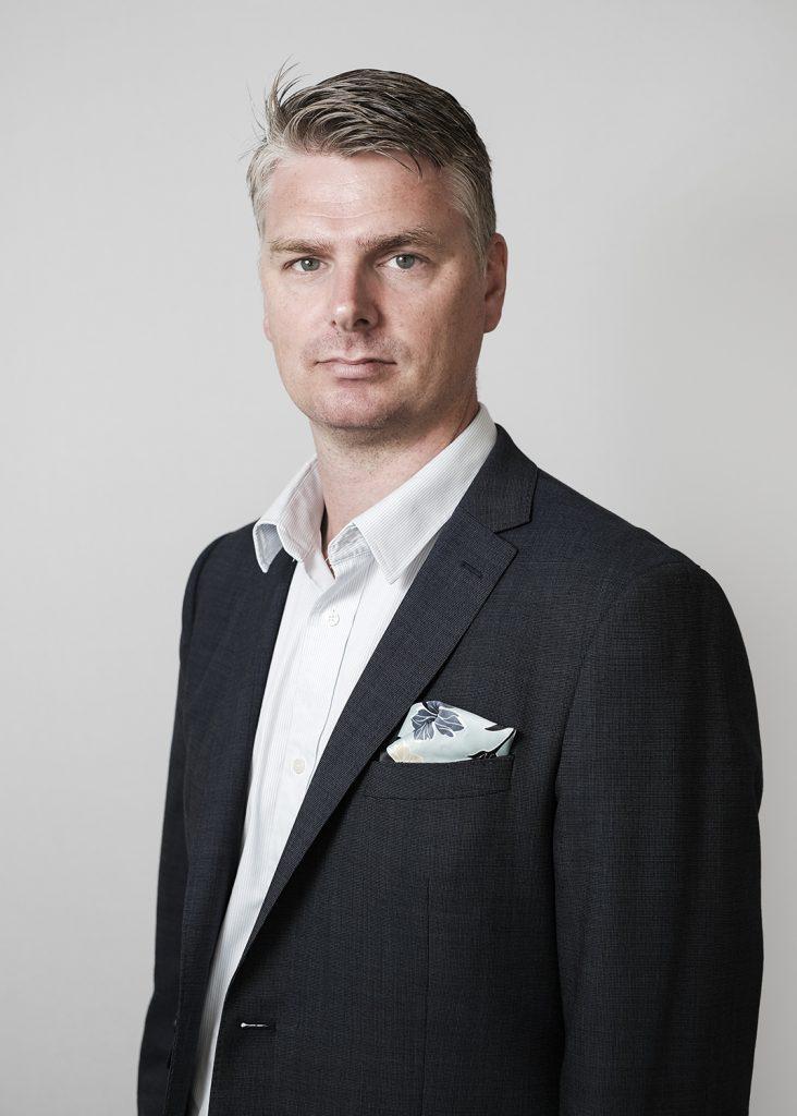 Markus Mårline