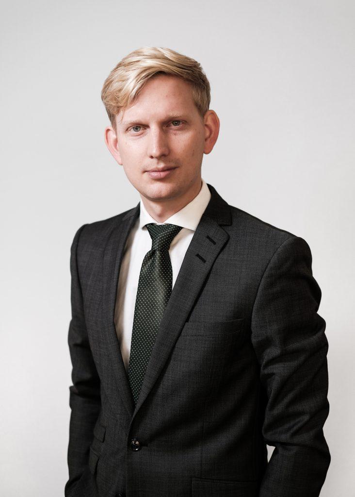 Rasmus Kjulin